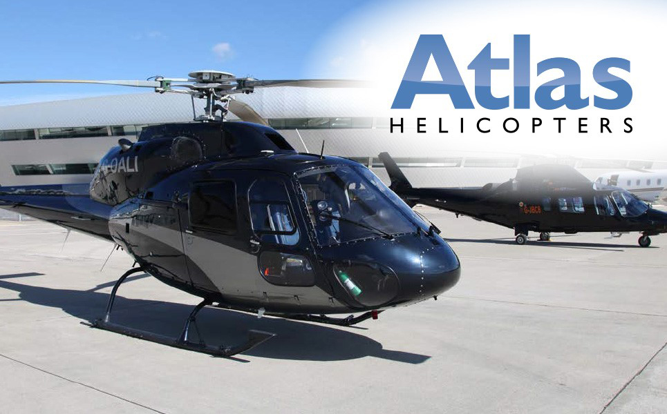 Case Study Atlas Helicopters