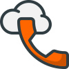 easyNetworks Cloud PBX Help Videos Icon