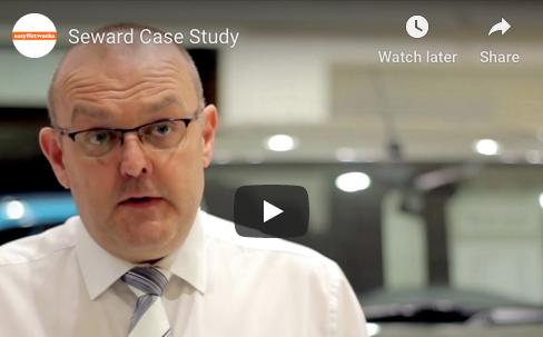 Seward case study easyNetworks