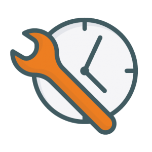 Pre Pay Support Icon