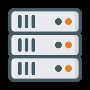 Rack Tidy Service Icon transparent