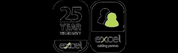 Excel Cabling Logo